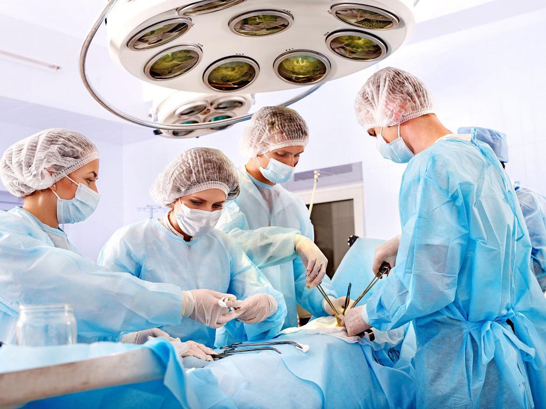 chirurgiens esthetiques