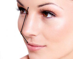 correction du nez sans chirurgie